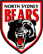 Rugby League North Sydney Bears