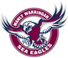 Rugby League Manly Sea Eagles