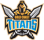 Rugby League Gold Coast Titans