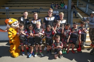 MINIS DISPLAY AND TROPHY PRESENTATIONS