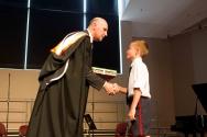 YEAR 3 & 4 PRESENTATIONS