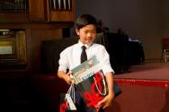 2014 TKS Prep Graduation