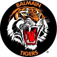 2014 Balmain Junior Grand Finals
