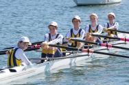 2015 Redlands Rowing