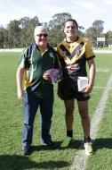 2015 Australian Schools Rugby League 15s Champs