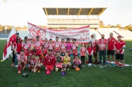 Wests Junior Rugby League Grand Finals