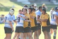 2013 U16 NATIONAL RUGBY CHAMPIONSHIP
