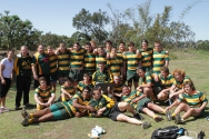 FRIDAY NORTHERN TERRITORY V TASMANIA