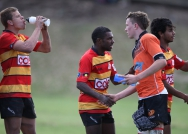 Thursday Indigenous v Northern Territory