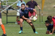 Monday Victoria v Queensland Red