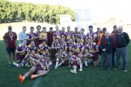 2016 Balmain Junior Grand Finals