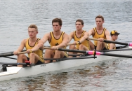 Scots Rowing 2014