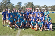 2017 ASSRL 18 Years Championships