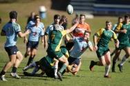 Wednesday CS v NSW 1