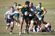 Saturday CS v NSW II