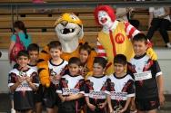 Ronald McDonald & Players