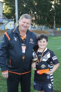 2017 Balmain Junior Grand Finals