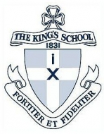 The King's School Year 12 Graduation 2015