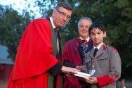 2016 The King's School Graduation