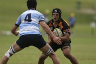 Tuesday NSW Schools v NSW Country