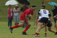 2013 U16 NATIONAL RUGBY CHAMPIONSHIP