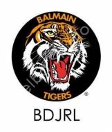 2018 Balmain Junior Grand Finals