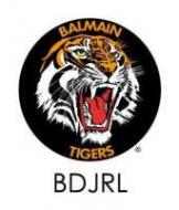 2016 Balmain Junior Grand Finals