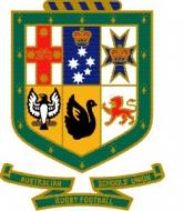 2013 Aust & Aust A v Fiji & NZ @ Knox