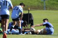 Wednesday - NSW 1 v WA