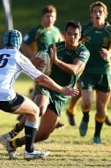 Wednesday - NSW 2 v CS