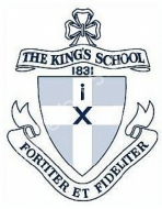 The King's School Year 12 Graduation 2016